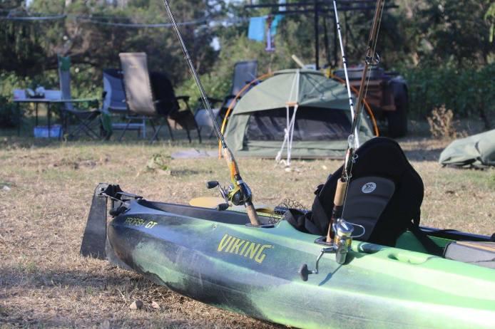 Camping ss