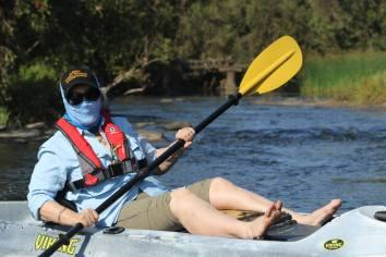 Kayaking ss